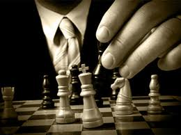 3 Business Lessons I've Learned from Playing Chess